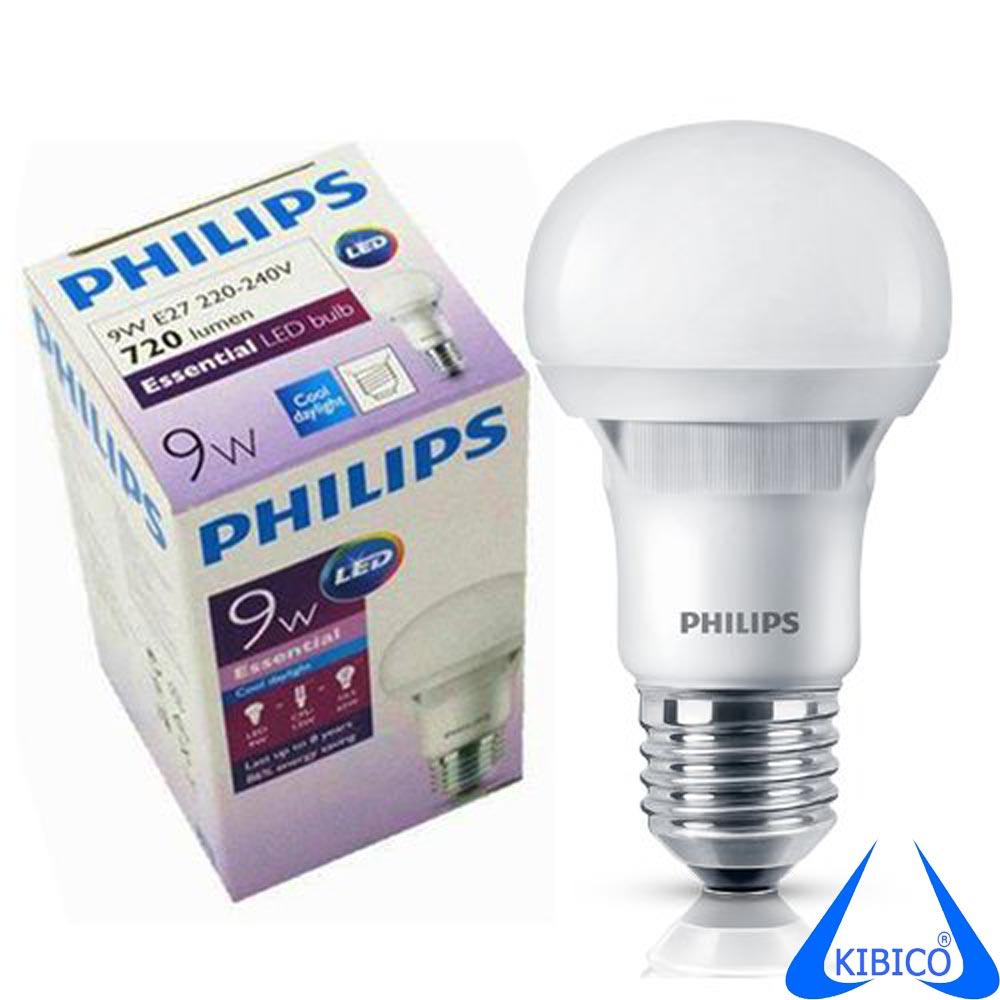 Kết quả hình ảnh cho led bulb tròn philips