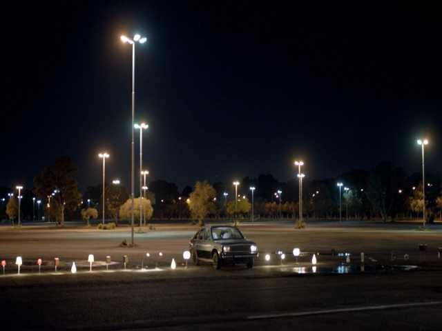 đèn pha led trung quốc