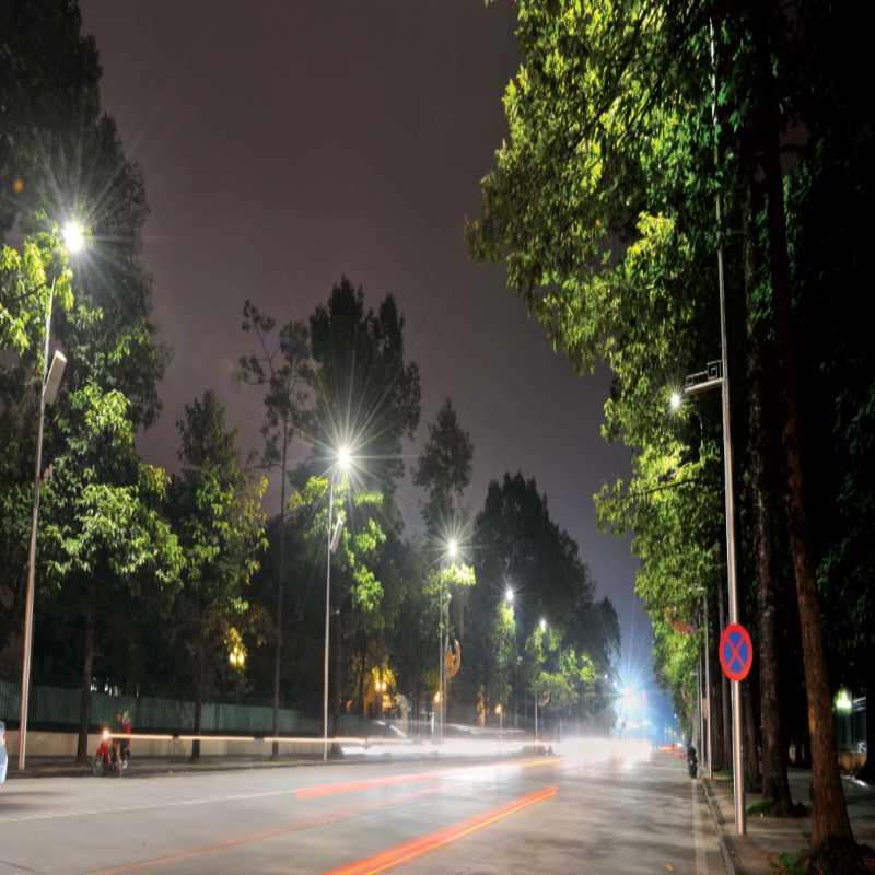 đèn đường BRP391 Xitanium 90w