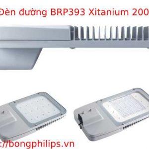đèn đường BRP393 xitanium 200w