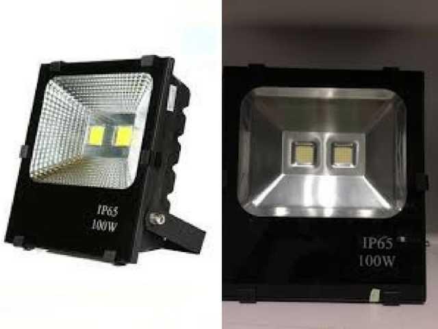 đèn pha led chiếu sáng công nghiệp