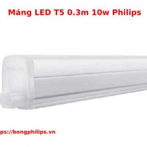 máng LED T5 0.3m 4w