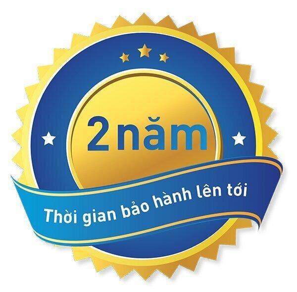 Bao hanh 2 nam