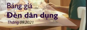 bang bao gia den dan dung thang 9 nam 2021 philips kibico kim binh min