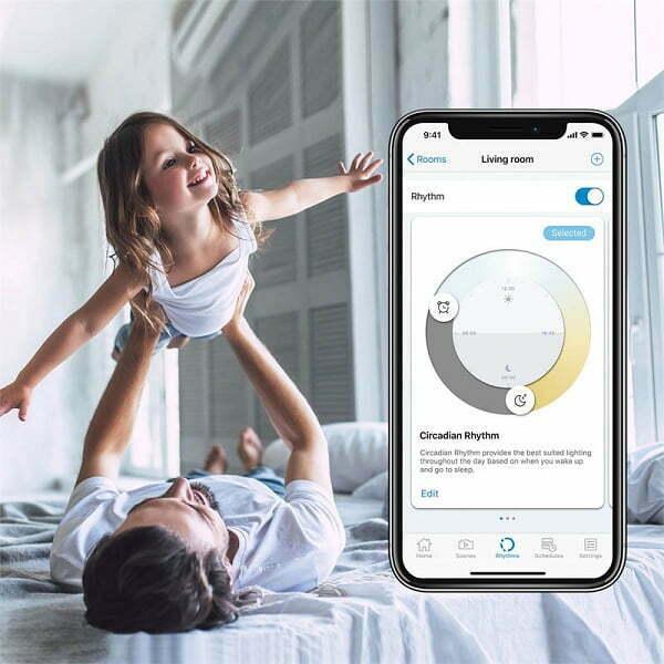 Cảm biến chuyển động Wiz Motion Sensor ASEAN Philips